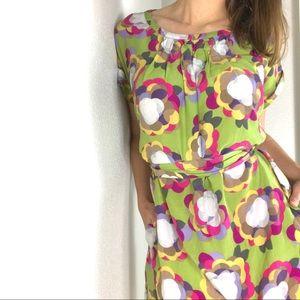 Boden floral dress, 12